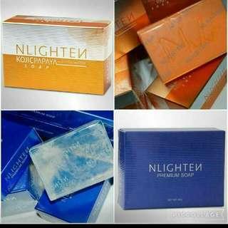 Nlighten product