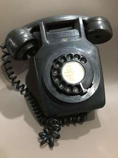 Old wall mounted STB phone (not working)