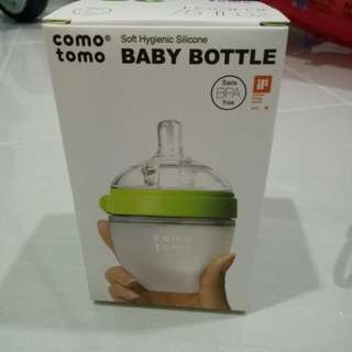 Comotomo Bottle