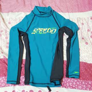 Speedo Rush Guard
