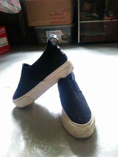 Like new black shoes