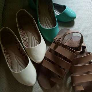 Sandals/Doll shoes