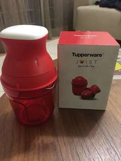 Tupperware -Juicer