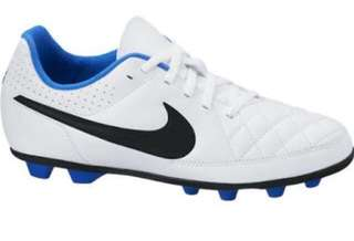 Nike tempo soccer football oztag boots