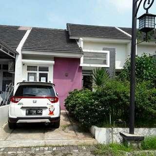 Rumah Dijual / Over Kredit Di Grand Taman Raya Bekasi Tambun