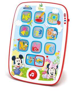 Baby Clementoni Disney Baby Mickey First Tablet