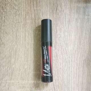 Kiss Beauty Matte Lipstick