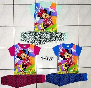 Kids pyjamas *Wholesale Only*
