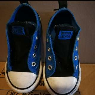 Converse All Star Cover Shoe