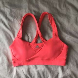 Adidas Sports Bra (Never Worn!)