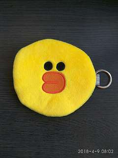 Cute Coin Holder