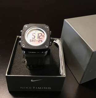 Rare Nike Mettle Drill Watch