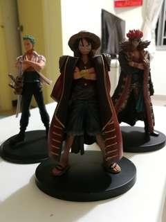 One Piece 海賊王 3個$100