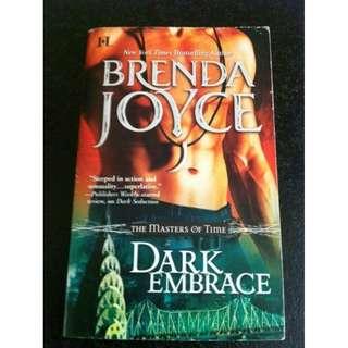 Dark Embrace, Brenda Joyce