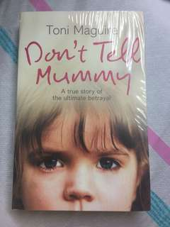 Toni Maguire - Don't Tell Mummy