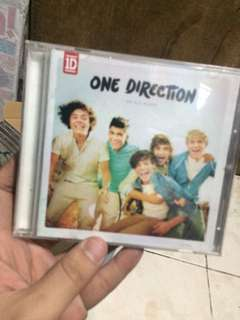 One Direction : ID (First album)