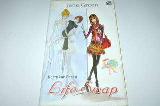Novel Life Swap - Jane Green