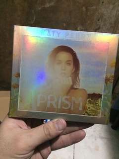 Katy Perry : PRISM