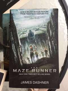 Maze Runner Trilogy, TERJEMAHAN
