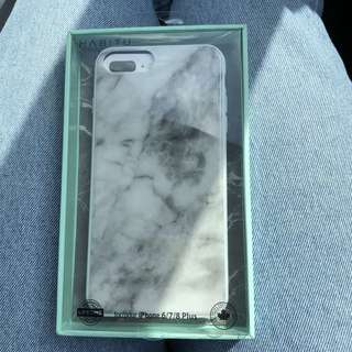 Marble Case For Iphone 6/7/8 PLUS