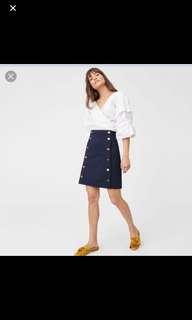 PRICE DROP Club Monaco Travus Skirt