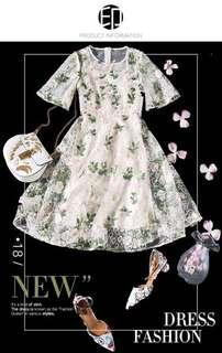 Dress连衣裙