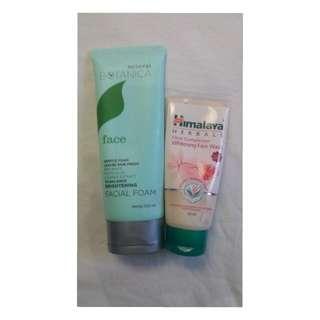 Take all Facial Foam & Face Wash