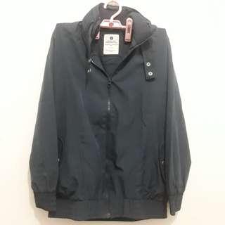 Greenloght jacket