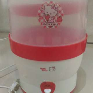Hello kitty sterilizer