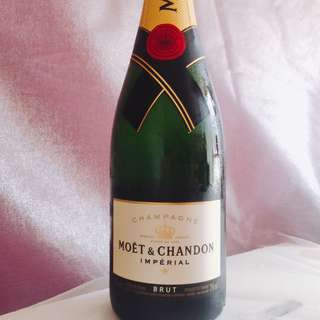 Moet & Chandon Imperial Champagne (Brut)