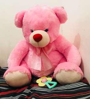 Pink Teddybear