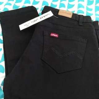 Black Jeans (JAG, size 30) *BRAND NEW*