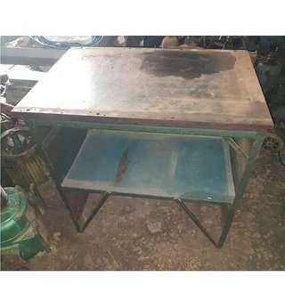 小鑄鐵工作平台