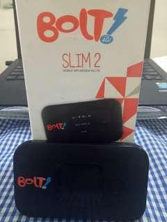 Modem Bolt Slim 2 Unlocked
