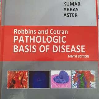 Robbins and Cotran Pathologic Basis of Disease (Reprinted)