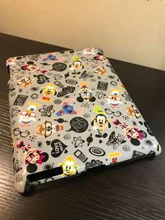 Ipad2 Disney case