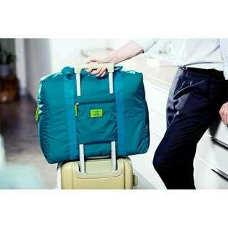 TAS TRAVELING FORDABLE BAG