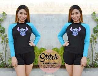 Stitch Rashguard