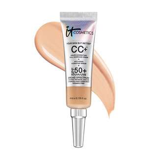 It Cosmetics CC Cream 4ml - Fair, Light Medium