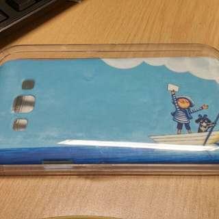 Samsung A7 2015 硬殼 / 保護套