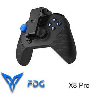 黑武士X8 Pro 傳說對決 freefire 各樣手遊可用