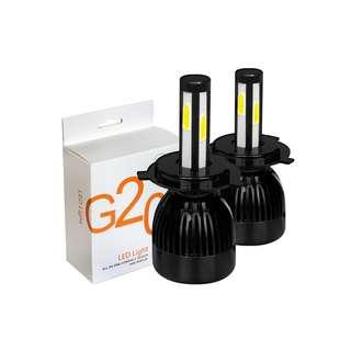 G20 LED HEADLIGHT 4SIDE CHIP