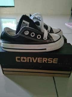 Converse Low Cut