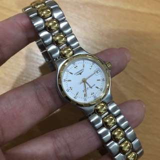 Authentic Longines Watch