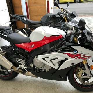 Looking for BMW s1000rr 2015/16 for COI