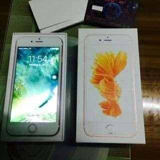 Original iphone6s 64gb