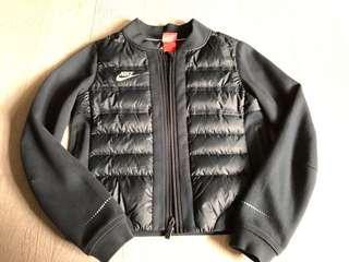 Nike down jacket (Big Girl size L = Women size S)