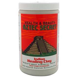 Aztec Secret Indian Healing Clay 2LBS.