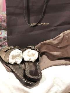 Bottega Veneta Sandal