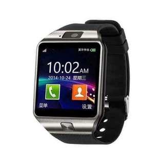 Smart Watch w/camera & Simcard Slot